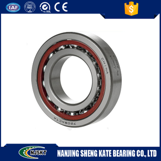 ISO standards nsk brand 25*42*9mm 25BNR19H angular contact ball bearing