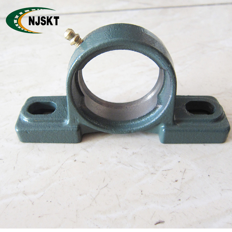 Manufacture directly sale TR brand UCP202-10 pillow block ball bearing