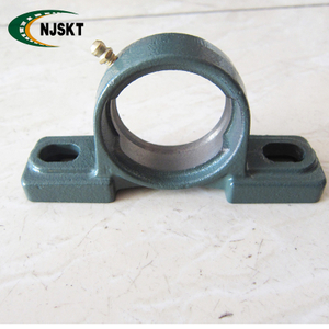 Made in China pillow flange block bearing 15mm siezs UCP202