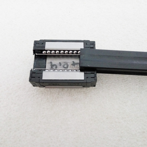 CPC MR5MNSSV0N 5mm mini guide rail MR5MN