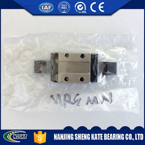 CPC MR9ML linear guide and slider 9mm MR9MLSSV0N