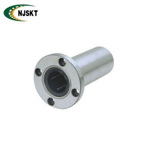 Round Flanged Linear Bearing LMF20LUU Mask Machine Bearings