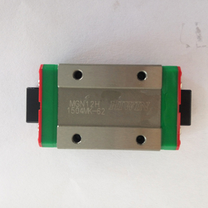HIWIN bearing MGN12H linear guide rail bearing block MGN12HZ0CM