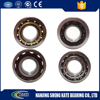 Best selling high speed 25*42*9mm 25BNR19S angular contact ball bearing