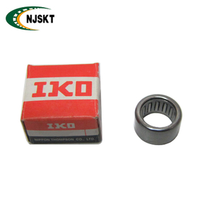 Low price and MOQ made in Japan 8*12*10mm HK0810 needle roller bearing
