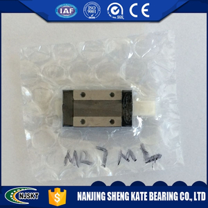 CPC MR7ML linear motion guide rail MR7MLSSV0N