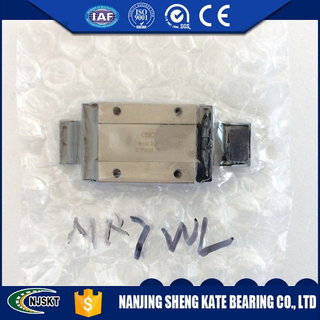 CPC linear guideway MR7WL MR7WLSSV0N linear rail and bearings
