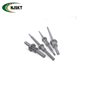 Flange Nut Ball Screw 2505 TBI BallScrew SFNU02505-4