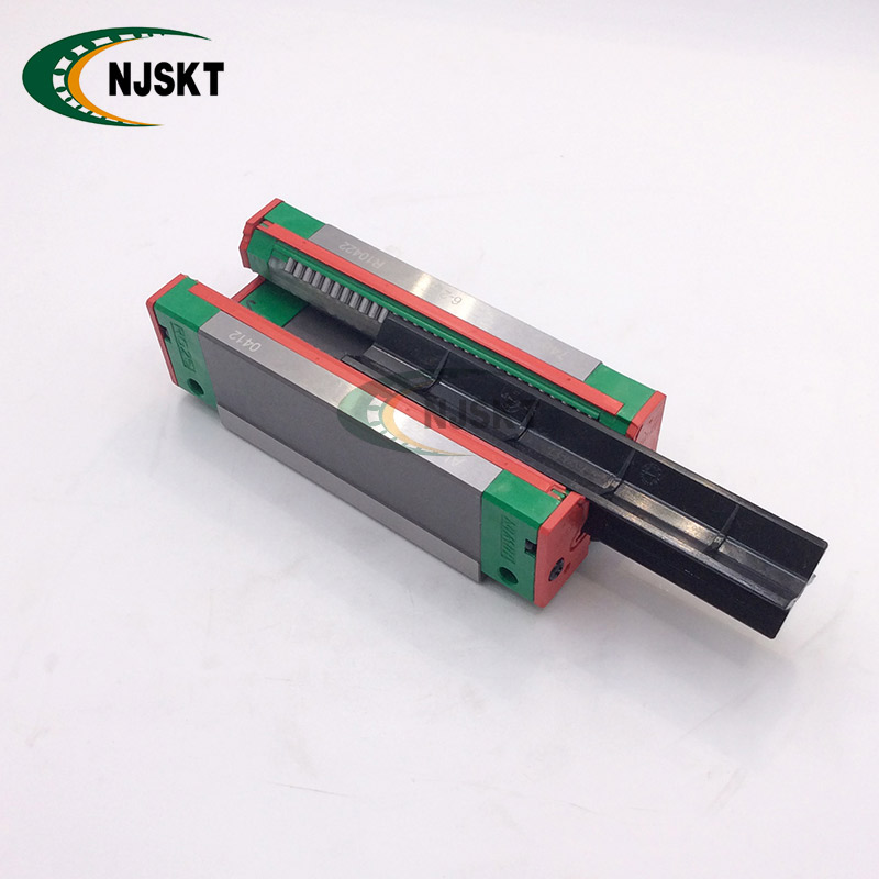 TaiWan HIWIN RGW15CC Slide Linear Guide Rail Bearing