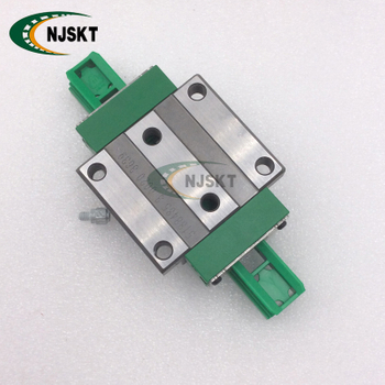 CNC Linear Motion Guide KWVE30BLG3V2 Germany INA