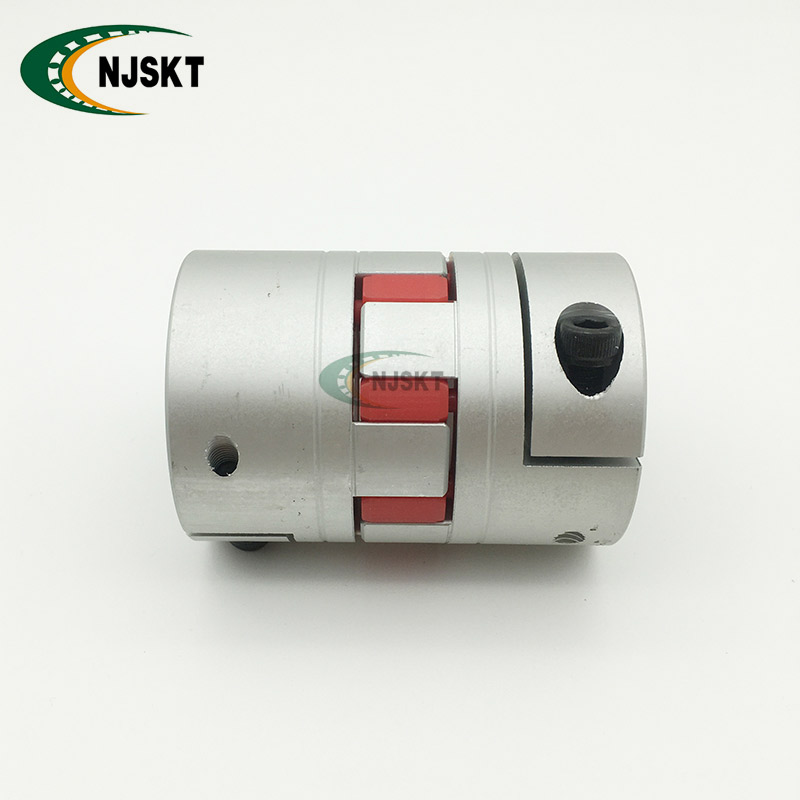 D30-L35 Connector Shaft Coupling 14X16mm Flexible Couplings