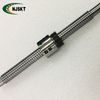 Rolled Ball Screw XCNH01210-1.8 TBI Ballscrews Lead 10mm