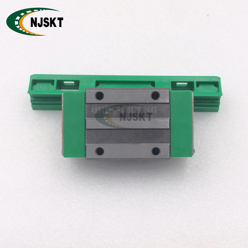 INA Linear Bearing KWVE45BSG2V1 Guide Rail 45mm