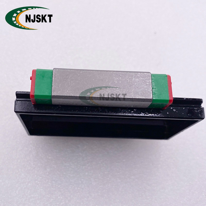 Original HIWIN Linear Guide MGW15C Linear Rail 15mm 3D Printer