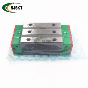 Original HIWIN Linear Guide RGH30CA 30mm Rail Guide Carriage