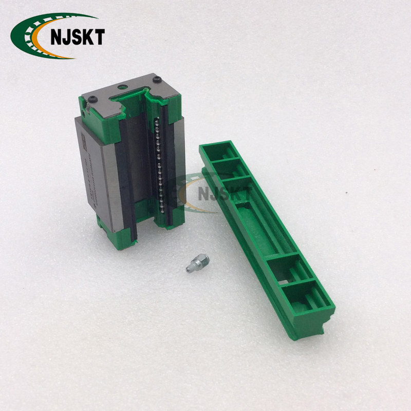 30mm Guide Rail KWVE30BHLG3V1 INA Linear Guide