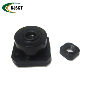SYK Brand Linear Ball Screw End Support Unit MBK 20DF
