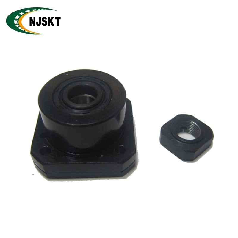 MBK Series Support MBK 17DFF Ball Screw Supports