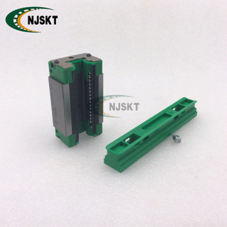 INA Narrow Carriage 45mm Linear Guide KWVE45BSG3V0